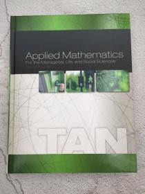AppliedMathematicsfortheManagerial,Life,an