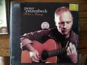 CD纰�  ����楸煎���у��浠�涓�浜哄0- PERTER RATZENBECK锛���peters song��    CD����