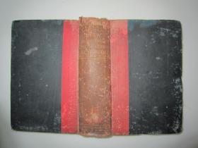 Cassells Compact German-English English-German Dictionary(英文原版,英德德英词典)