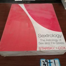 Sextrology:TheAstrologyofSexandtheSexes