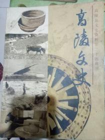 高陵文史,高陵县文史资料第二十四辑