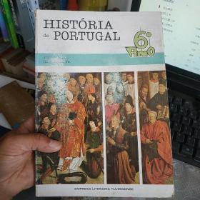 HISTORIA  DE  PORTUGAL   ANO  6