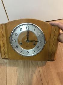 555老机械钟表