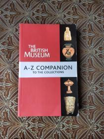 BritishMuseumA-ZCompanionGuide