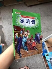 新课标同步课外阅读书糸 水浒传 9787531866008