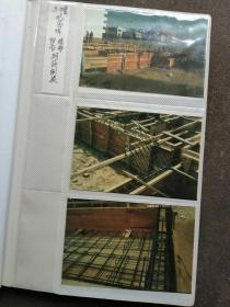 1995年建筑老照片相册(105张彩色建筑照片)