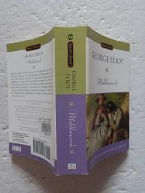 GEORGE ELIOT 乔治·艾略特【欢迎光临-正版现货-品优价美】