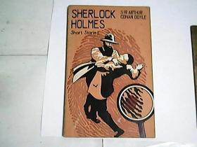 SHERLOCK  HOLMES  SHORT  STORIES / 福尔摩斯短篇小说