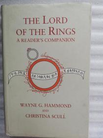 【中商原版】指环王 魔戒 英文版原版 精装版 The Lord of Rings