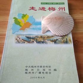 走进梅州(介绍梅州人物、客家山歌、广东汉乐、客家美食)