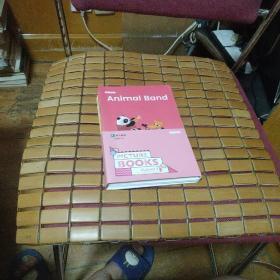 斑马英语 Level 1 Unit4 全12册【可点读版】