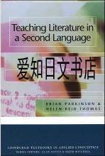 【包邮】 Teaching Literature in a Second Language