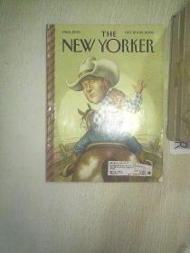 绾界害瀹� THE NEW YORKER 2000/10/16-23  ����蹇�   02