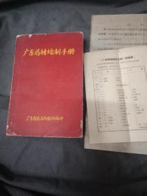 广东药材炮制手册