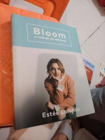 Bloom NAVIGTING LIFE AND STYLE