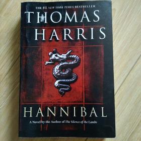 THOMAS  HARRIS  HANNIBAL