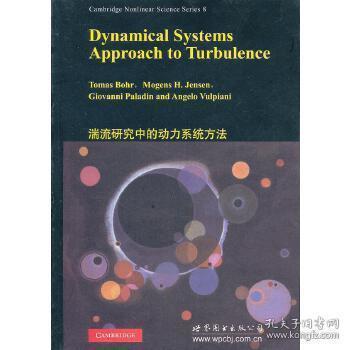 湍流研究中的动力系统方法 (丹)博哈 著 9787510046308 世界图书出版公司 正版图书