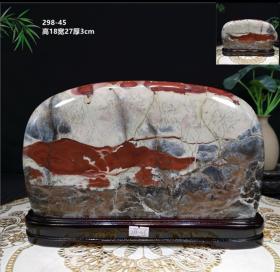 奇石,非印章石、寿山石、昌化石、巴林石、青田石,文房摆件,