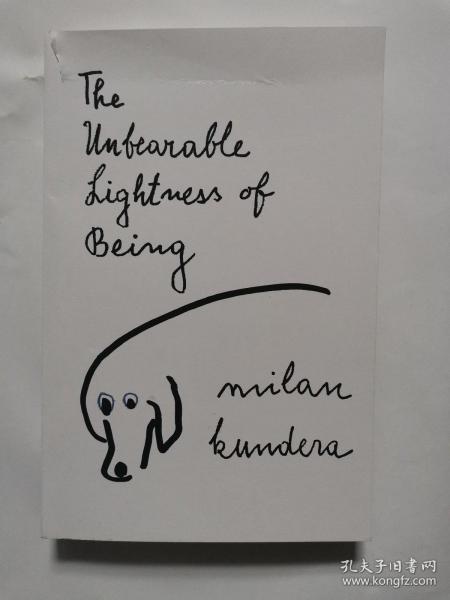 The Unbearable Lightness of Being
