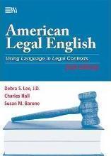 American Legal English