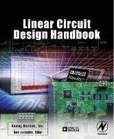LinearCircuitDesignHandbook线性电路设计手册英文原版