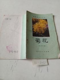盆栽花卉小丛书(菊花)