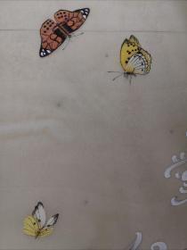 耿玉轩     尺寸 154/69  绢本软件  1962年生于河北沧县,自幼受家庭熏陶,16岁拜河北省名画家米春茂先生为师学习工笔画。现为中国美术家协会会员、文化部中国国际书画艺术研究会理事、中国民主建国会会员、民建中央画院画师、民建中央画院沧州分院院长、文化部中国国际书画艺术研究会理事、中日美术家交流协会会员、北京工笔重彩画会会员、日本东胜美术株式会社一级特邀画师、日本爽健堂画廊艺术顾问。