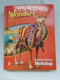McGraw-Hill Reading Wonders3