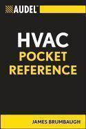 AudelTM HVAC Pocket Reference[Audel HVAC袖珍参考]