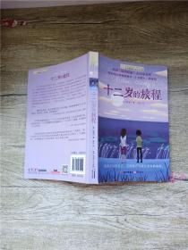 长青藤国际大奖小说书系 十二岁的旅程