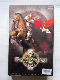 【游戏光盘】 傲世三国(2CD) 附:游戏手册