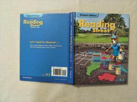 Reading street 4.1   m