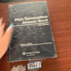 Plan Termination Answer Book (5th Edition)[合格养老金计划终止问答书(第五版)]