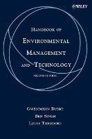 Handbook of Environmental Management and Technology