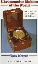 Chronometer Makers of the World