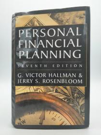 Personal Financial Planning 英文原版-《个人财富规划(第7版)》
