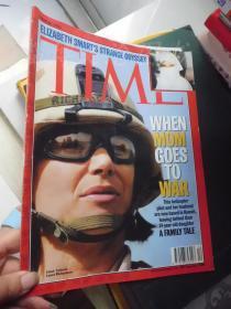 Time(March 24,2003)英文原版时代周刊