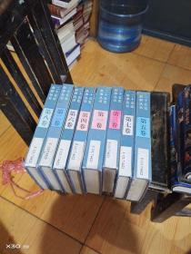 二十五史故事丛书(全八册)