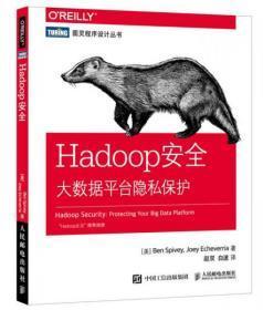 Hadoop安全 大数据平台隐私保护