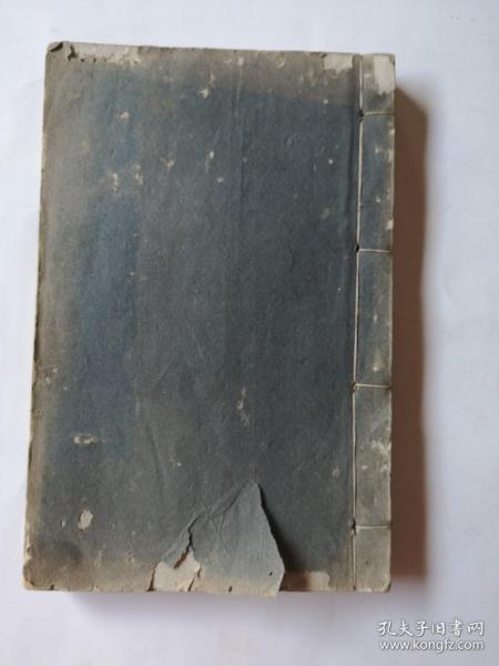 民国二十三年初版《湖楼集》宣纸线装全一册,本书是杭州文献的好书,有文史价值,少见了。