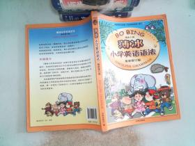 薄冰小学英语语法(最新修订版)