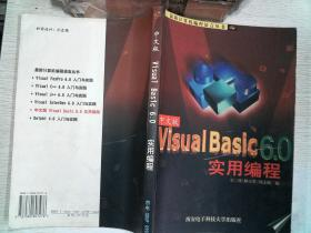 中文版Visual Basic 6.0实用编程