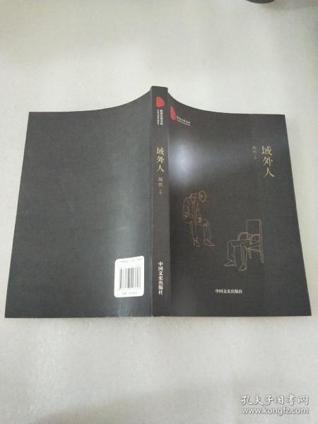 域外人/跨度小说文库