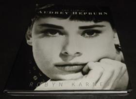 2手英文 A Star Danced: The Life of Audrey Hepburn 赫本 xgd56