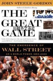 【包邮】The Great Game