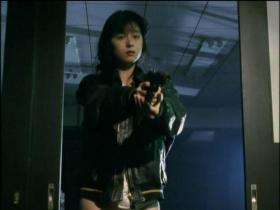 《铁炮玉1-2》DVD(哀川翔/青山知可子)