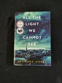 All the Light We Cannot See:A Novel 所有我们看不见的光