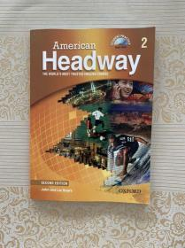 American Headway SECOND EDITION 2