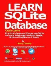 Learn SQLite Database - Crash course