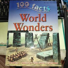 World Wonders (100 Facts) 世界奇观